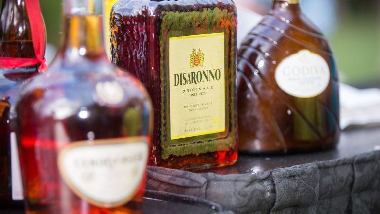 liquore all'amaretto