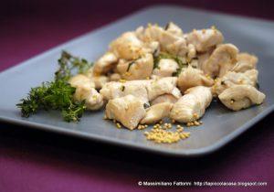 carne uccello pollo burro cacao dragoncello santoreggia porto bianco 0011