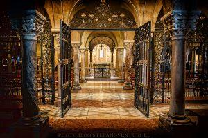 duomo cripta