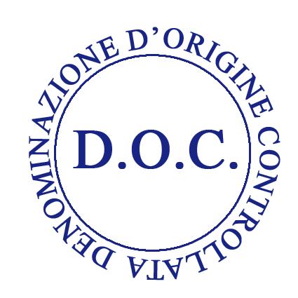 D.O.C. denominazione di origine controllata