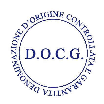D.O.C.G. denominazione di origine controllata e garantita