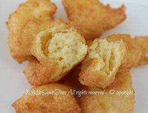 bignè patate