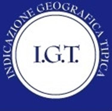 I.G.T. indicazione geografica tipica