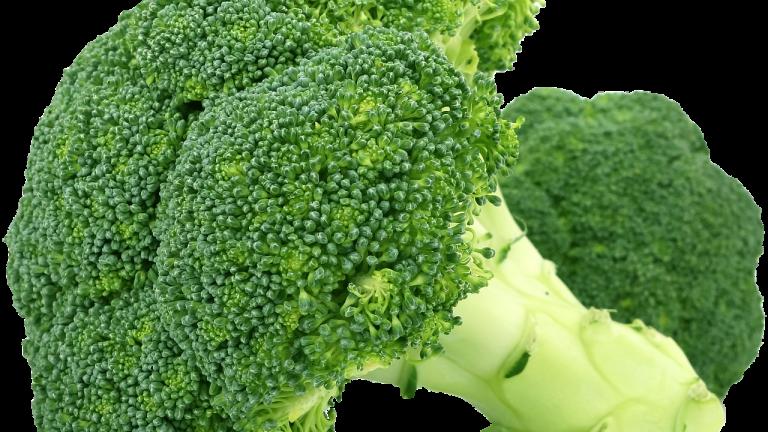 le verdure di stagione di Gennaio